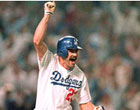 Tommy Lasorda talks about Kirk Gibson